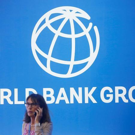 Presidente do Banco Mundial reforçou a importância da vacinação contra o coronavírus para a recuperação da economia global - Johannes Christo
