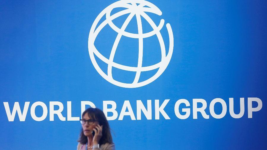 Dados foram coletados em estudo realizado pelo Banco Mundial - Johannes Christo