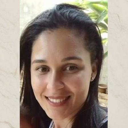 Fernanda Caroline Leite Dias está desaparecida desde janeiro; segundo investigação, ela era amante do acusado de matar sua filha - Divulgação/Polícia Civil-MG