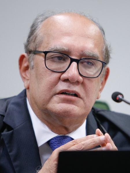 Ministro do STF Gilmar Mendes - Felipe Sampaio/STF