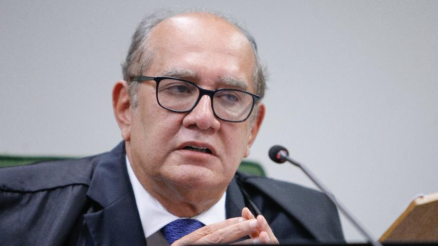 Ministro do STF Gilmar Mendes emitiu um despacho intimando a União a se manifestar em até cinco dias sobre tema - Felipe Sampaio/STF