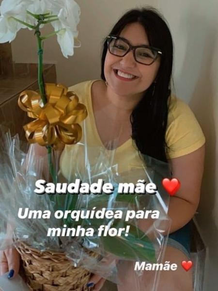 Márcia Lanzane foi morta por asfixia em Guarujá (SP) - Reprodução