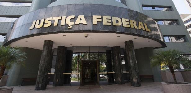 Prédio da Justiça Federal em Curitiba estará isolado para evitar manifestações - Guilherme Pupo/Folhapress