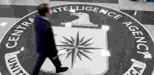 CIA - SAUL LOEB/AFP - SAUL LOEB/AFP