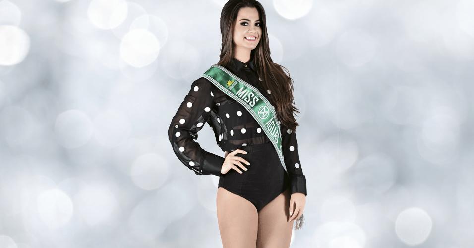 Águas Claras - Raiany Cerqueira, 24 anos