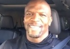 Facebook/Terry Crews