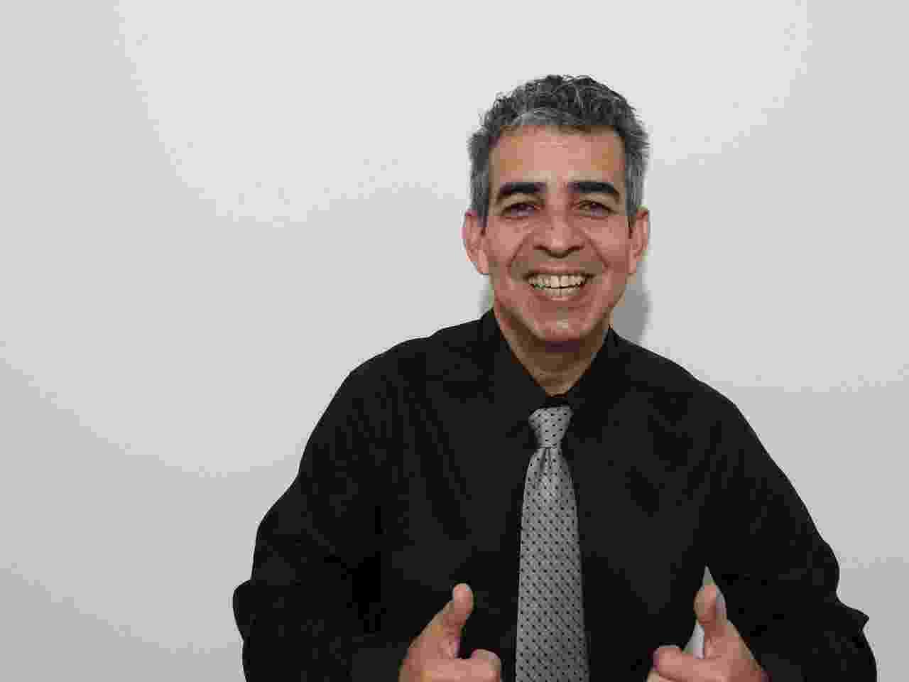 Darci Vargas, 46 anos, dono de seis unidades da franquia Prepara Cursos. Ele também é coordenador das unidades que a rede tem no Rio de Janeiro. O Estado representa 20% do faturamento total da rede - Divulgação