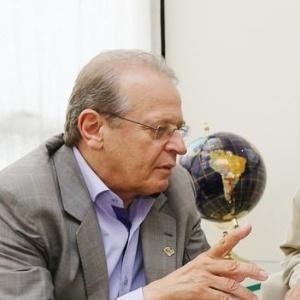 O ex-governador Tarso Genro (PT-RS)