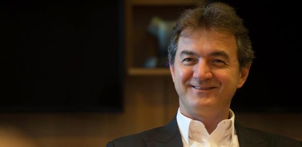 Joesley Batista deixa presidência do Conselho de Administração da JBS - Danilo Verpa/Folhapress