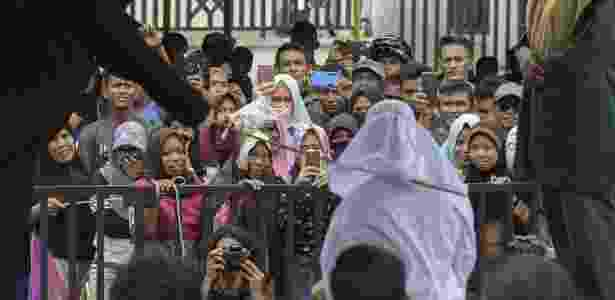Chaideer Mahyuddin/ AFP