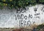 Forças armadas fazem operação em São Gonçalo (RJ) nesta sexta (2) - Luis Kawaguti/UOL