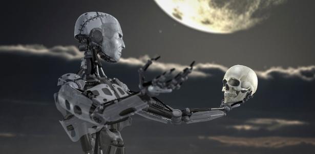 Discussões entre inteligências artificiais podem ser um mecanismo de segurança - Getty Images/iStockphoto