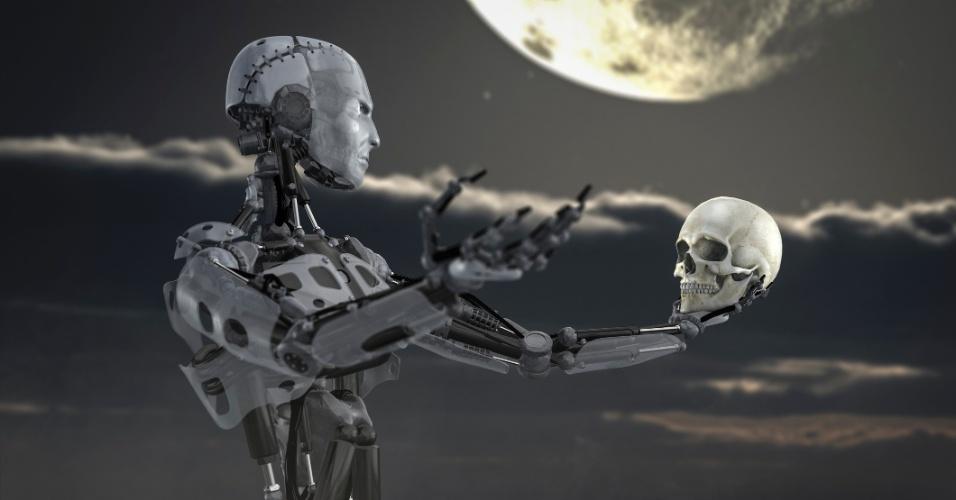 Estamos mais perto de uma inteligência artificial parecida com a de humanos