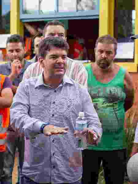 Rodrigo Campanario/AM Press & Images/Folhapress