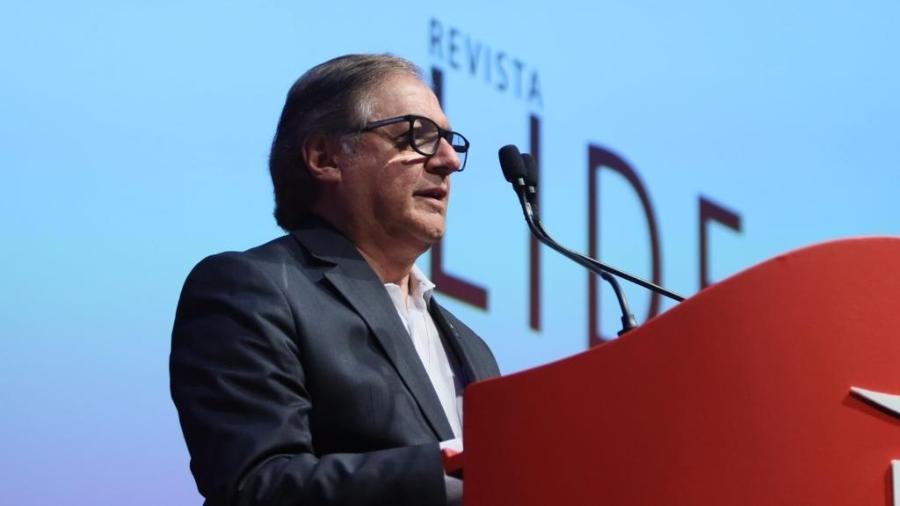 Gustavo Rampini/Lide