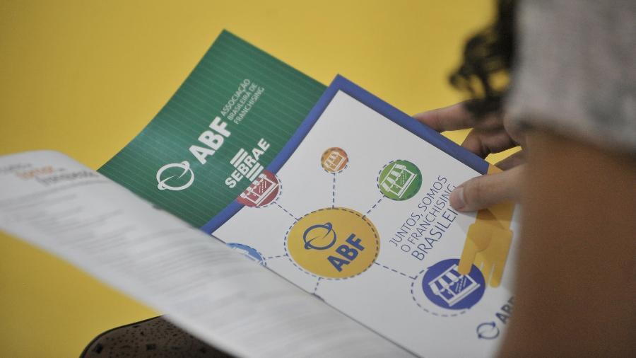 Secretário diz que setor de pequenas empresas deve ser o maior crescimento do país nos próximos anos - Divulgação