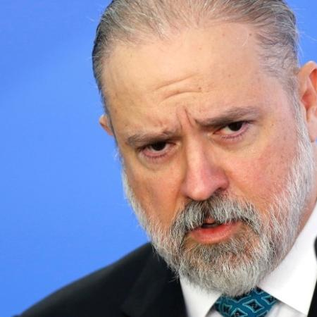 Procurador-geral da República, Augusto Aras - ADRIANO MACHADO