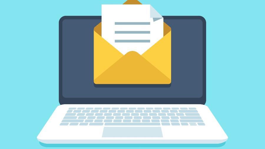 Email temporário é útil para se cadastrar e evitar golpes; veja como usar - Getty Images/iStockphoto
