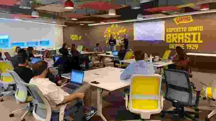 Nestlé startups - Divulgação - Divulgação