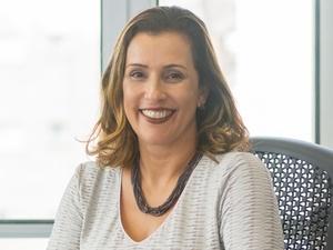 Ana Karina Bortoni Dias, CEO do Bmg - Marcio Ito (Divulgação)/Bmg - Marcio Ito (Divulgação)/Bmg