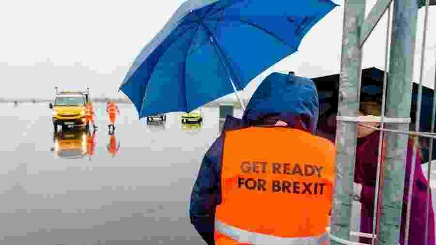 Como acordo do Brexit reduz incertezas e pode ser favorável ao Brasil - Getty Images