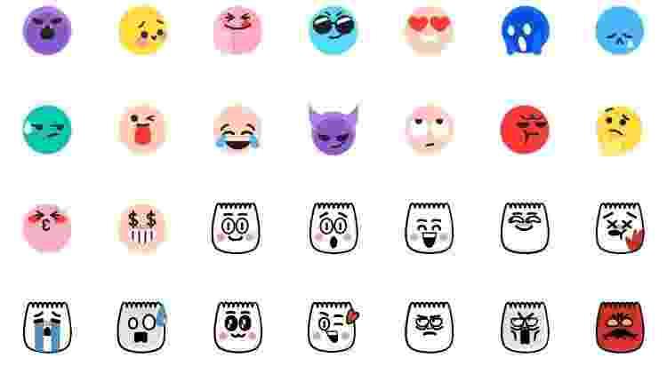 Emojipedia: figurinhas que podem ser usadas com ajuda de códigos - Emojipedia - Emojipedia