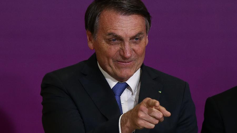 Oposicionistas ao presidente Jair Bolsonaro (sem partido), acreditam que recusa de propostas da Pfizer foi proposital - Pedro Ladeira/Folhapress