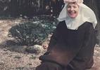 A socialite que largou tudo para virar freira e fazer voto de silêncio - Arquivo Pessoal/Mark Miller