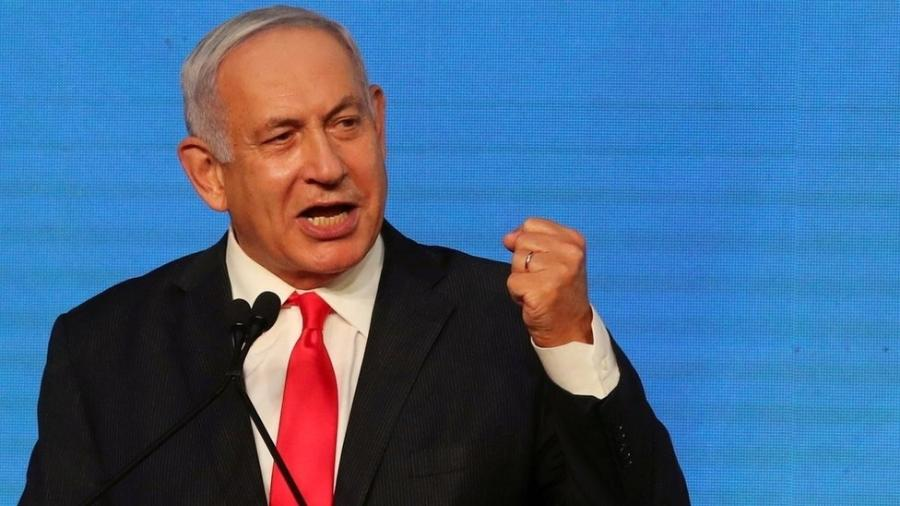 Benjamin Netanyahu ficou 12 anos no poder - Reuters