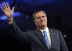 Libertem Mitt Romney! - Shawn Thew/Efe