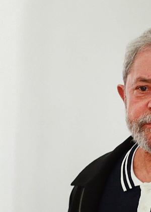 Ex-presidente afirmou que ninguém teria coragem de lhe oferecer propostas ilegais - 26.nov.2015 - Jorge Araujo/Folhapress