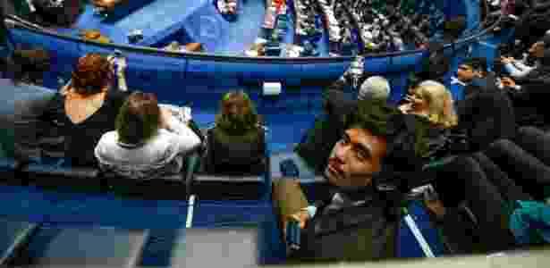 kim impeachment - Pedro Ladeira/Folhapress - Pedro Ladeira/Folhapress