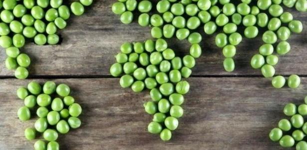 Produção de alimentos responde por até 30% das emissões de carbono no mundo - BBC/Istock
