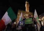 Com referendo, Itália pode dar prova de que a zona do euro não sobrevive a tempos ruins - Claudio Giovannini/AFP