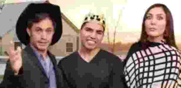festa viral bbc 2 - El Show de Piolin - El Show de Piolin
