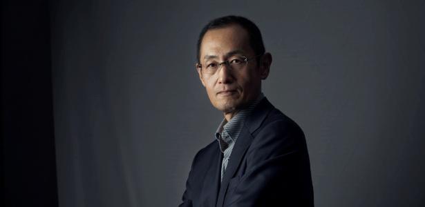Shinya Yamanaka, diretor do Centro para Pesquisa e Aplicação de Célula iPS da Universidade de Kyoto