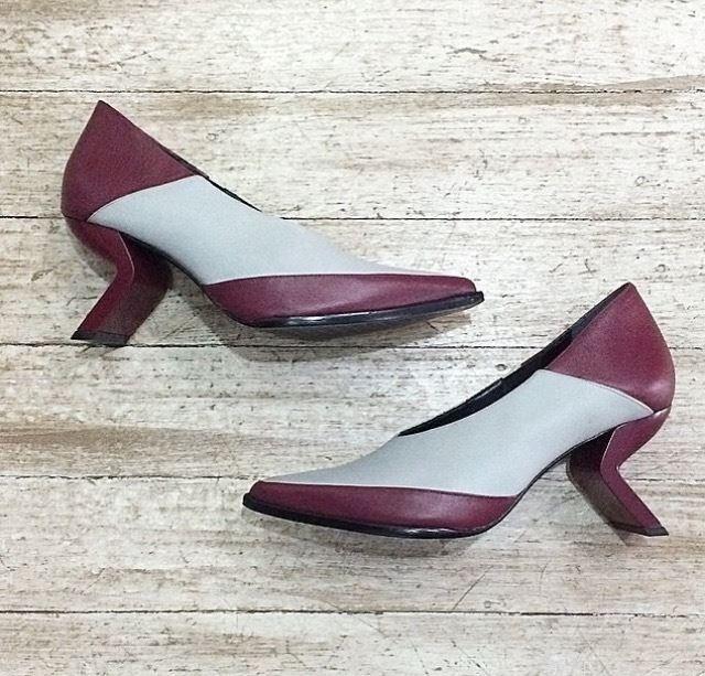 Milaa é uma marca de calçados que aposta em saltos diferentes