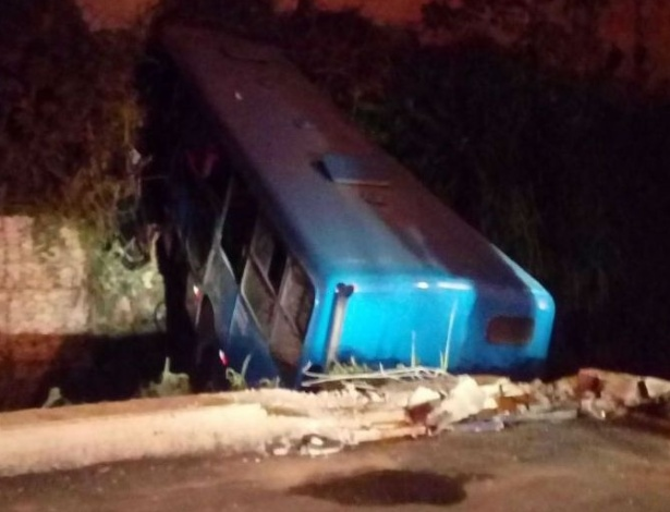 Acidente com ônibus deixa cinco mortos no Barreiro — URGENTE