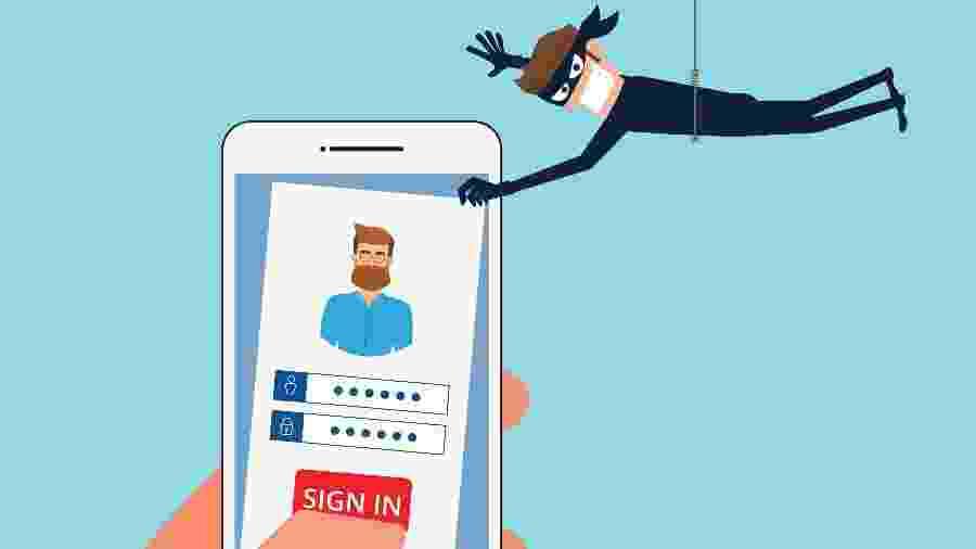 Problemas com segurança cibernética podem afastar investidores de empresas  - Getty Images/iStockphoto