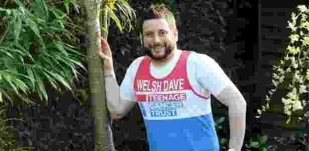 David Carroll (foto) acabou condenado na Justiça pela fraude - Leicester Mercury