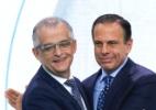 Boca de urna SP: Doria, 52%, e França, 48%, têm empate técnico, diz Ibope - Adriana Spaca/Framephoto/Estadão Conteúdo
