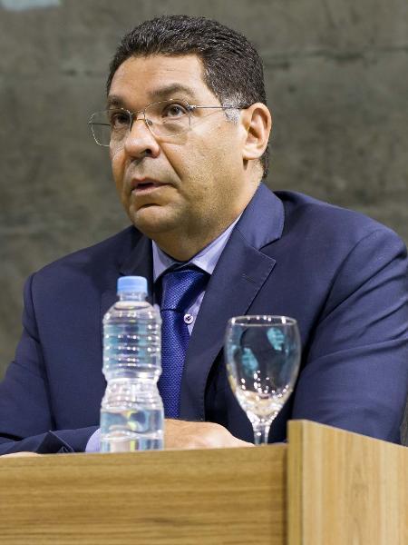 Mansueto Almeida participa de seminário no Rio de Janeiro - DANIEL RESENDE/FUTURA PRESS/ESTADÃO CONTEÚDO