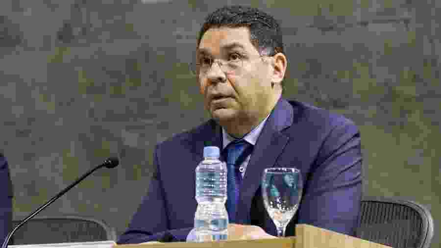 Mansueto Almeida - DANIEL RESENDE/FUTURA PRESS/ESTADÃO CONTEÚDO