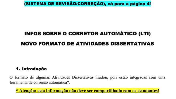 laureate - Reprodução/Ag. Publica - Reprodução/Ag. Publica