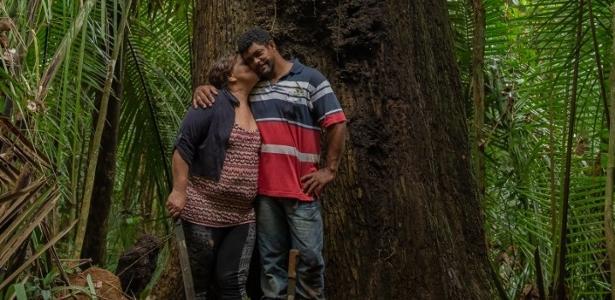 Andrea Carvalho | Os defensores da floresta não estão sozinhos