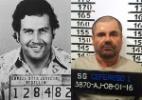 Reprodução - Mexican Prison Authority