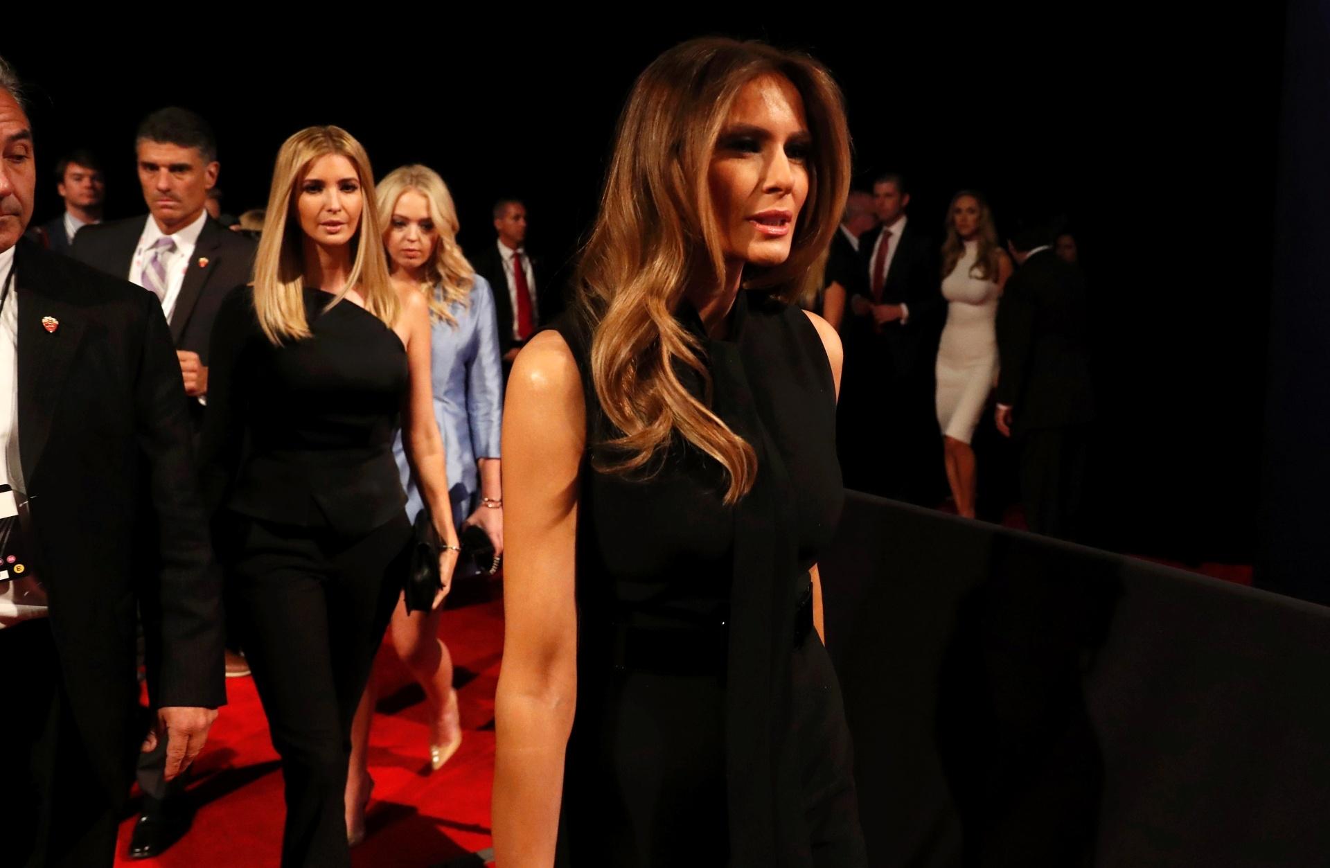 4dd9ee67ff51c Beleza das Trump vira cirurgia cosmética da vez nos Estados Unidos -  19 09 2017 - UOL Universa