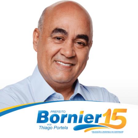 Nelson Bornier - Divulgação