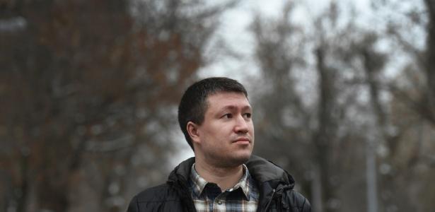 Dmitri Artimovich, que disse ter recebido uma oferta do governo russo para trabalhar como hacker