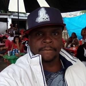 Mortes de Dimil e da namorada provocaram comoção nas redes sociais